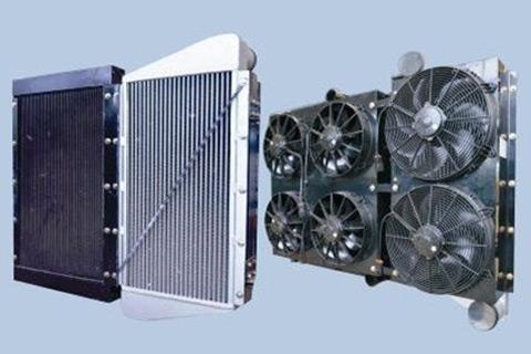 凯迈WZL发动机智能冷却系统