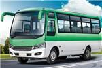 安凯HFF6669KDE5FB客车(柴油国五24-26座)
