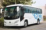 福田欧辉BJ6852EVUA-5客车(纯电动24-39座)