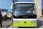 福田欧辉BJ6127C8BTB客车(天然气国五24-55座)