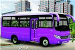 齐鲁BWC6733KA5客车(柴油国五24-31座)