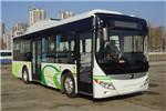 宇通ZK6935BEVG2公交车(纯电动10-32座)