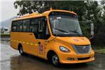金龙XMQ6730ASD51幼儿专用校车(柴油国五24-41座)