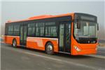 中通LCK6123PHEVCN公交车(天然气混合动力国五10-48座)
