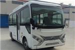 比亚迪BYD6650HZEV1公交车(纯电动11-19座)