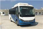 比亚迪BYD6800HLEV客车(纯电动10-22座)