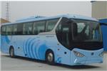 比亚迪CK6120LLEV1客车(纯电动24-53座)
