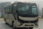 比亚迪CK6700HZEV1公交车(纯电动24座)