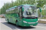 安凯HFF6111K10EV21客车(纯电动24-53座)