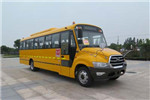 安凯HFF6111KZ5中小学生专用校车(柴油国五24-56座)