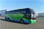 黄海DD6128C05客车(柴油国五24-54座)