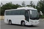 福田欧辉BJ6802EVUA-5客车(纯电动24-35座)