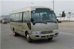 上饶SR6706C5客车(柴油国五10-23座)