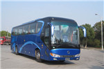 申龙SLK6128L5GN5客车(天然气国五24-59座)