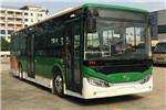 五洲龙FDG6105EVG5公交车(纯电动10-30座)