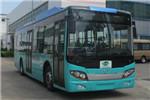 五洲龙FDG6105EVG9公交车(纯电动10-30座)