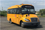 少林SLG6671XC5Z小学生专用校车(柴油国五24-32座)