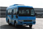 晶马JMV6607GFN1公交车(天然气国五10-18座)