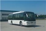 豪沃JK6116HBEV3客车(纯电动24-51座)