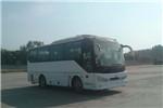 豪沃JK6857H5客车(柴油国五24-38座)