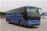 豪沃JK6117HN5A客车(天然气国五24-48座)