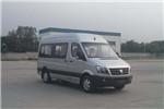 豪沃JK6610HBEVQ2客车(纯电动10座)