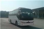 豪沃JK6857H5A客车(柴油国五24-34座)