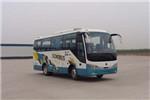 豪沃JK6857HN5客车(天然气国五24-39座)