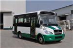 豪沃JK6668HBEV客车(纯电动10-23座)