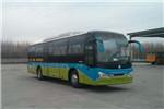 豪沃JK6116HBEV1客车(纯电动24-62座)