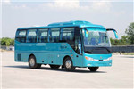 豪沃JK6907HN5客车(天然气国五24-53座)