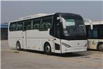 南京金龙NJL6117BEV8客车(纯电动24-53座)