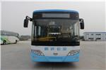 南京金龙NJL6100BEV22公交车(纯电动24-41座)