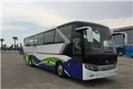 金龙XMQ6127BYBEVL客车(纯电动24-57座)