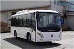 福田欧辉BJ6731EVUA-1客车(纯电动10-23座)