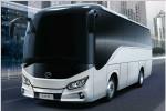 五洲龙FDG6850FCEV客车(氢燃料电池32座)