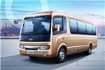 长江FDC6750TDABEV04客车(纯电动10-22座)