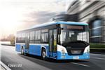 长江FDE6120PDABEV04公交车(纯电动10-42座)