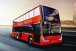 银隆GTQ6131BEVST8双层公交车(纯电动37-71座)