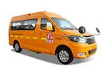 长安SC6520XA1G5幼儿专用校车(汽油国五10-15座)