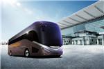 中植CDL6110LRBEV2客车(纯电动24-46座)