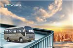 中植CDL6606BEV客车(纯电动10-19座)