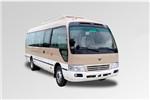 陆地方舟RQ6700XEVH15客车(纯电动24-26座)