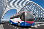 比亚迪BYD6110LLEV客车(纯电动24-46座)