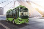 比亚迪BYD6700HZEV公交车(纯电动10-17座)