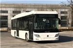 福田欧辉BJ6123FCEVCH-2公交车(燃料电池22-36座)