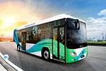 福田BJ6105FCEVCH公交车(燃料电池18-35座)