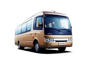 长江FDC6750TDABEV03客车(纯电动10-22座)