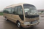 安凯HFF6801KDE5FB客车(柴油国五24-31座)