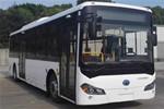 百路佳JXK6107BEV公交车(纯电动19-41座)